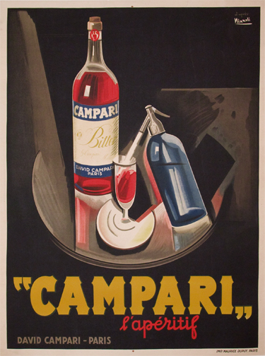 cc88363f21a71 BITTER CAMPARI - LARGE . Original